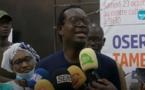 Cérémonie de présentation de son livre: Mamadou Kassé réaffirme sa candidature à la mairie de Tambacounda
