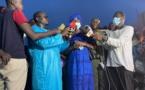Élections locales 2022 à Keur Massar Nord / La coalition BBY investit le Ministre Assome Aminata Diatta
