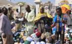 Marché de Médina Baye: Les commerçants frustrés contre le promoteur, Mouhamed Ndiaye Rahma