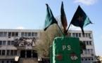 Mairie de Diass : la réaction du bureau de la section du PS après la sortie de Mbaye Seck