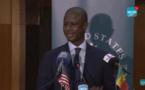 VIDEO / Sécurité: Antoine F. Diome appelle les forces de sécurité à collaborer avec les populations