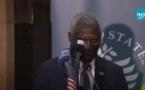 VIDEO/ Ambassadeur des Etats-Unis au Sénégal, Dr Tulinabo S. Mushingi: « La lutte contre l'insécurité passe par une mutualisation des efforts »