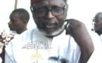 NECROLOGIE - Déçès de El Hadj Ndiambé Diop , membre du comité de Gestion de la Zawiya El Hadj Malick Sy de Dakar