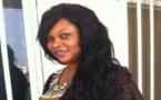 La comédienne Kiné Sow nie être enceinte de Balla Gaye