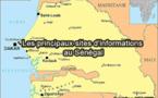 Etude sur les sites d'information en ligne au Sénégal ? ( Lamine Ndaw Polytechnicien  )