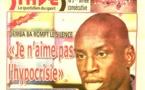 A la Une du Journal Stades du lundi 09 Décembre 2013