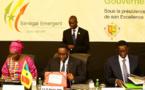 Direct vidéo - L'opposition manifeste à Paris et descend en flammes le Président Macky Sall