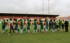 Vidéos-Match amical: Sénégal 1- Mali 1