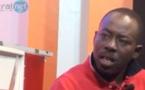 """Vidéo - Boub's tombe en transe sur le plateau de """"Dakar ne dort pas"""""""