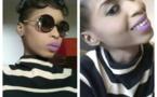 Khadija Fall devient de plus en plus discrète