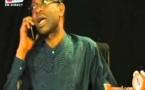 Vidéo - L'immense surprise de Pape Cheikh à Youssou Ndour