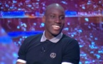 Vidéo: L'interview de Demba Ba sur Canal+: « J'ai fait l'école de la maçonnerie, c'était très marrant »