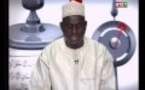 """Al Mizaan"" du vendredi 02 mai 2014 (RTS1)"