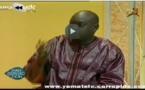 Présidentielle de 2000: Quand Me El Hadji Diouf était le directeur de campagne du candidat Mademba Sock