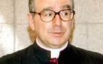 Mgr Louis Mariano Montemayor invite les fidèles du Sénégal à prier avec le Pape, Shimon Peres et Mahmoud Abbas pour la Paix