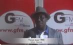 Vidéo - Vieux Mac Faye : « Comme j'ai toujours dit, Habib Faye sa place est avec Youssou Ndour »