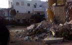 Photos+Vidéos: Scandale foncier aux Mamelles: Pour récupérer les terres de son aïeul, un Italien fait démolir plusieurs maisons  et jette des familles entières à la rue