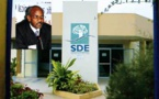 Communiqué conjoint SONES/SDE