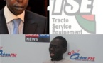L'Armp a confisqué la caution de Serigne Mboup et démolit ses accusations contre Tse.