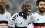 Vidéo: Le triplé de Demba Bâ (Besiktas 3 – Feyenoord 1) Regardez !
