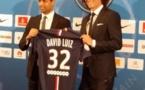 David Luiz se lâche lors de sa présentation : « Le Mondial, c'est du passé »