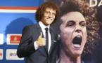 David Luiz répond aux attaques de Mourinho
