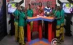Sen P'tit Gallé: La prestation de Baye Assane Mbaye