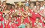 L'As Pikine vainqueur de la Coupe du Sénégal!