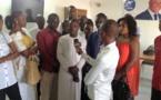 Pétition « Macky libère la Cour suprême » lancée par le club politique Malik