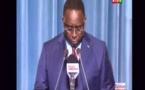 Macky Sall reporte sa tournée économique dans les régions Nord