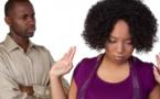 Question du jour: Est-il permis à un homme de donner à sa femme un couvre-feu?
