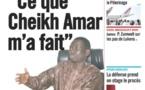 A la Une du Journal EnQuête du mardi 26 aout 2014