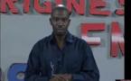Vidéo: Ce garçon se présente devant Tounkara comme étant un chef religieux. Regardez