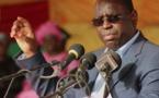 """Macky Sall annonce la construction d'un """"musée national des sports"""""""