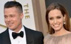 """Brad Pitt et Angelina Jolie se sont dit """"oui"""": Le couple le plus glamour d'Hollywood enfin marié"""