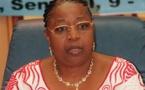 Audio - Eva Marie Coll Seck confirme l'arrivée du virus Ebola au Sénégal