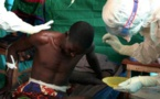 Ebola: 20.000 personnes menacées, 1.552 morts, selon un nouveau bilan de l'OMS