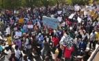 89% des marches interdites au Sénégal depuis 2012 - Par Pape Sadio Thiam