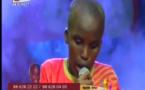 Sen P'tit Gallé: le candidat non-voyant Baye Assane interprète « Diegou Pousso » de Ndongo Lo