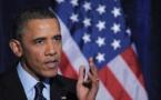 Obama : L'armée américaine va aider les pays d'Afrique à lutter contre Ebola