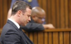 Le verdict est tombé: Pistorius non coupable de meurtre