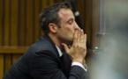 Afrique du Sud : Oscar Pistorius reconnu coupable d'homicide involontaire