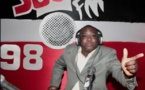 """""""Objection"""" Baye Omar reçoit El Hadji Mamadou Diao"""