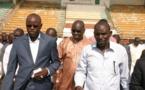 Réfection de Demba Diop : Matar Ba satisfait du timing des travaux