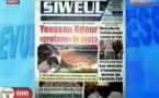 Revue de presse du mercredi 17 Septembre 2014 (Walf Tv)