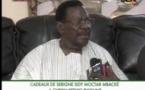 Cadeaux de Serigne Sidy Mokhtar Mbacké à Cheikh Bethio Thioune