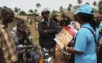 Psychose Ebola : Ça part en vrille en Guinée