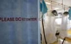 """Ebola : l'OMS dénonce le marché noir du """"sang de survivants"""""""