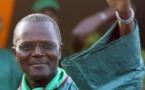 Ousmane Tanor Dieng et Alpha Condé ont discuté de la fermeture des frontières