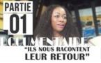 Un documentaire exceptionnel sur le retour des étudiants sénégalais après leurs études à l'étranger